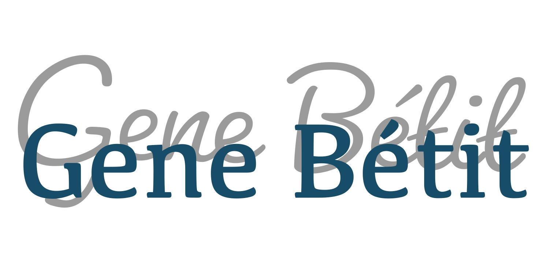 Gene Betit