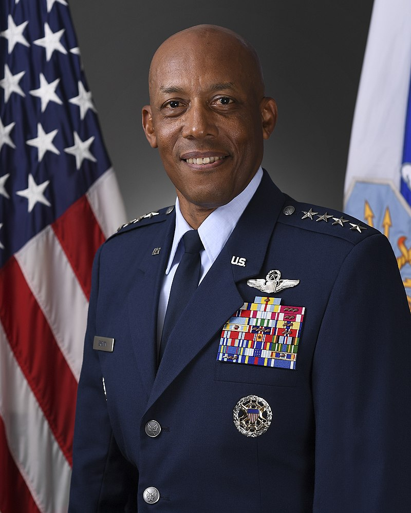 This image has an empty alt attribute; its file name is General-Charles-Q.-Brown-Jr.-Since-6-Aug-2020.jpg